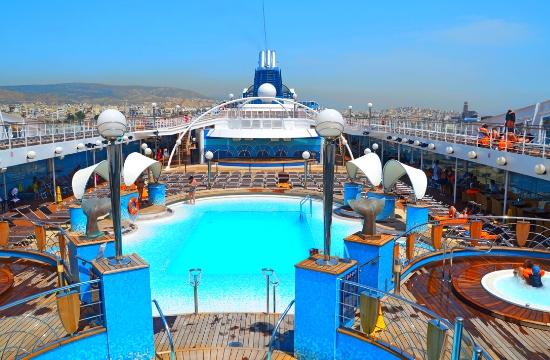 Ανοίγει από 1η Αυγούστου η κρουαζιέρα για 6 ελληνικά λιμάνια- Eπιστολή Θεοχάρη στην CLIA