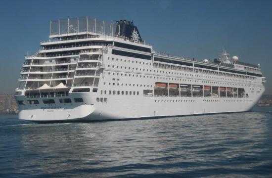 MSC: Νέα κρουαζιέρα το 2020 με προσεγγίσεις σε ελληνικά νησιά
