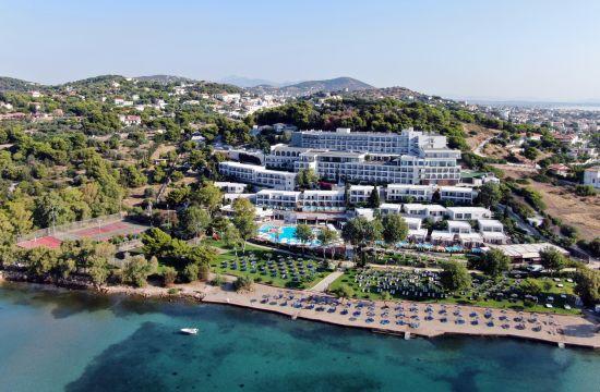 5 Βραβεία Αριστείας για τη Zeus International  στα Greek Hospitality Awards 2020