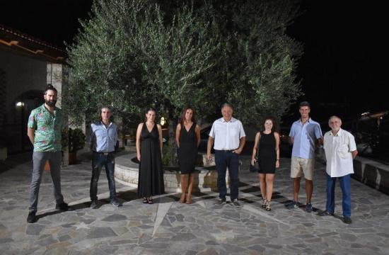 Τα προγράμματα ERASMUS+ του Μεσογειακού Αγρονομικού Ινστιτούτου Χανίων εργαλείο για τις τουριστικές επιχειρήσεις