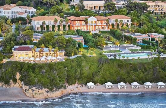 Grecotel: Πρόγραμμα ανακαινίσεων στα ξενοδοχεία της στην περιφέρεια