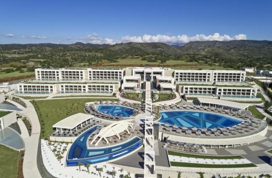 5 βραβεία της TUI στον όμιλο H Hotels Collection – Hatzilazarou Group