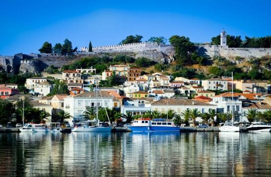 Θέατρο, παραμύθια και αστροπαρατηρήσεις στο Ναύπλιο