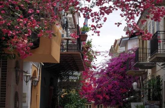 3o συνέδριο Κορινθιακών Σπουδών στην Κόρινθο – 1ο Σχολείο Τουρισμού στο Ναύπλιο
