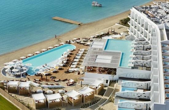 Η SWOT αναλαμβάνει τη διαχείριση του Nikki Beach Resort & Spa