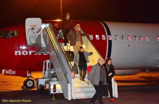Norwegian: Δύο νέες συνδέσεις με Πρέβεζα και Ρόδο