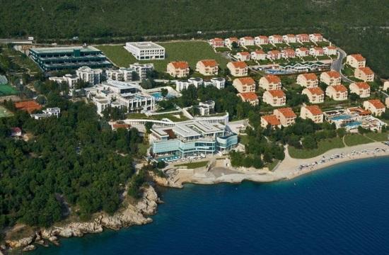 Ξενοδοχείο στην Κροατία ανέλαβε η Zeus International