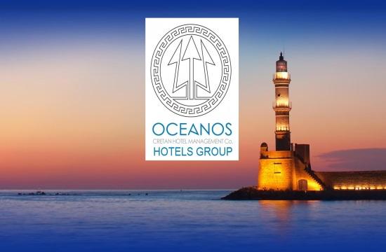 Oceanos Hotels Group: Εξαγορά ξενοδοχείων στα Χανιά