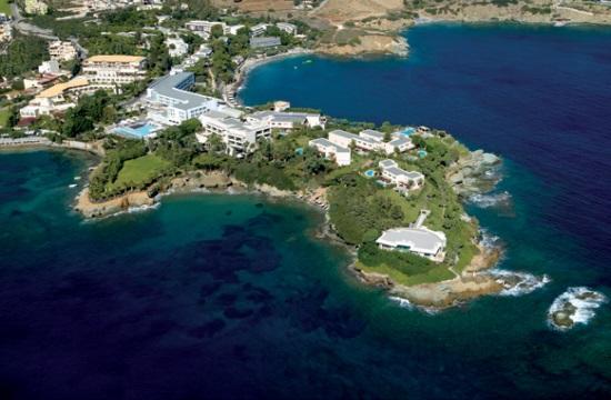Ξενοδοχεία: Ο όμιλος Ιβάν Σαββίδη ενδιαφέρεται για το Capsis Elite Resort