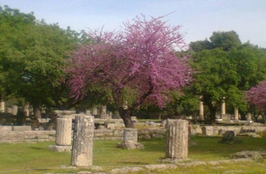 Ο τουρισμός στην Περιφέρεια Δ. Ελλάδας: Τριετές πρόγραμμα προβολής