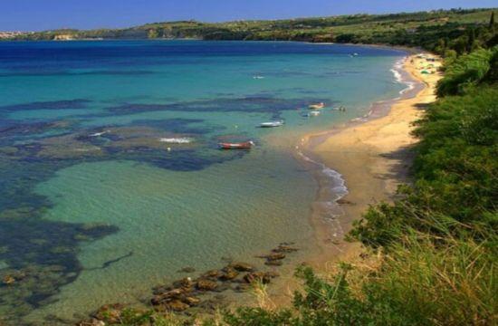 Τέσσερις παραλίες για να βάλεις στο πρόγραμμα