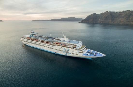 Διεθνές ενδιαφέρον για το Posidonia Sea Tourism Forum