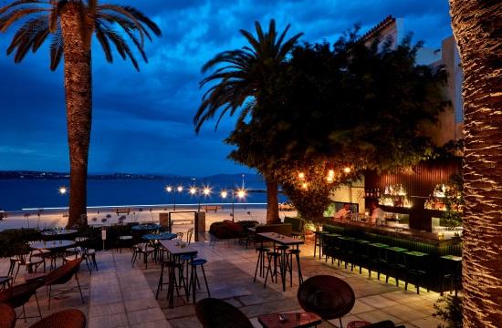 Ανοίγει στις 17 Ιουνίου το Poseidonion Grand Hotel