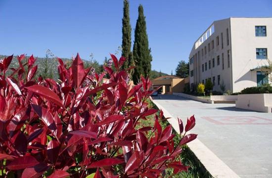 Πανεπιστήμιο Πελοποννήσου: Διαγωνισμός μίσθωσης κλινών για φοιτητική στέγαση