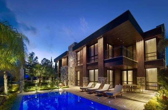 Στην αλυσίδα Luxury Collection της Marriott το ξενοδοχείο Parklane στην Κύπρο