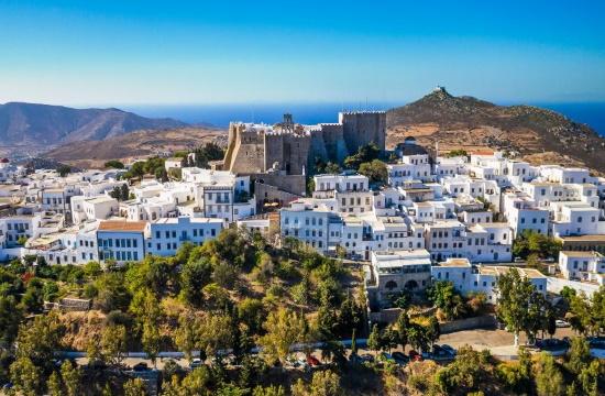 Η Πάτμος στους κορυφαίους Ελληνικούς προορισμούς για κρουαζιέρα σύμφωνα με το «World of Cruising»
