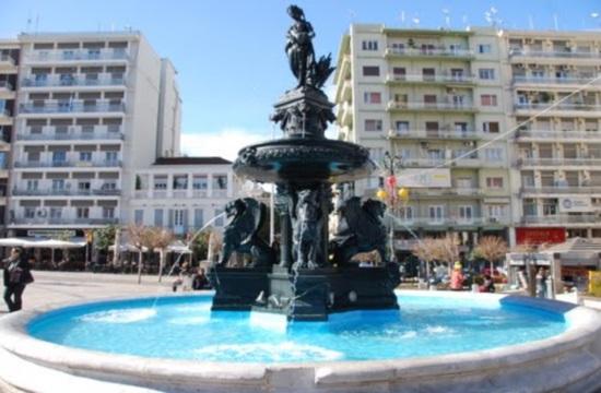 Δήμος Πάτρας: Διαγωνισμός για προσωρινή φιλοξενία αστέγων πολιτών