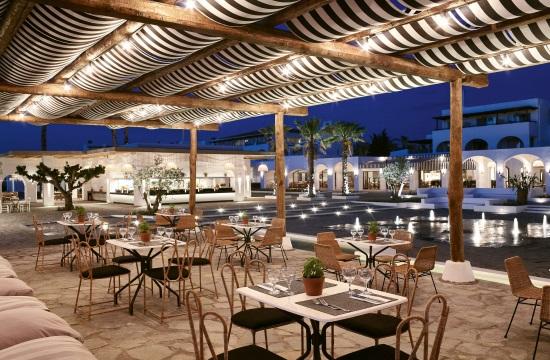 Άνοιξε το νέο ξενοδοχείο της Grecotel Casa Marron στην Πελοπόνvησο