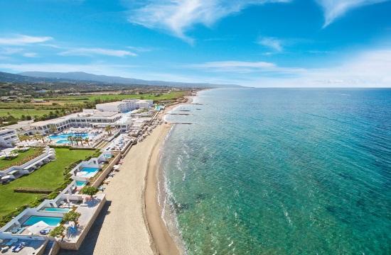 "Grecotel: Νέες επενδύσεις σε ξενοδοχεία ""τρίτης γενιάς"" ύψους 60 εκατ. ευρώ"