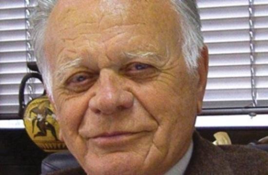 Απεβίωσε ένας από τους σκαπανείς του ελληνικού τουρισμού
