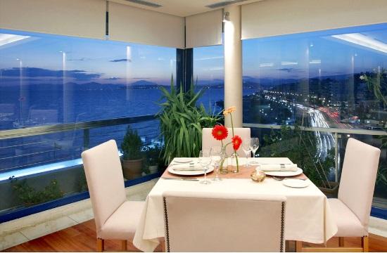 Ανακαινίζεται το Poseidon Athens Hotel