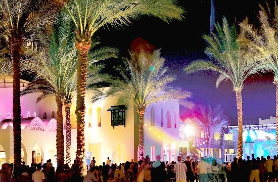 Αιγυπτιακός τουρισμός: Εμίρης επενδύει 800 εκατ. ευρώ σε νέα ξενοδοχεία