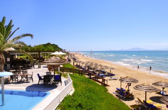 Τουρισμός: Μεγάλη επένδυση της TUI στην Κρήτη- Αγόρασε έκταση για Robinson Club στην Ιεράπετρα