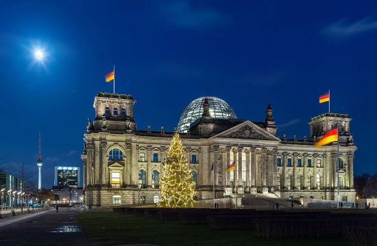 Κινέζοι τουρίστες συνελήφθησαν στο Βερολίνο για ναζιστικό χαιρετισμό