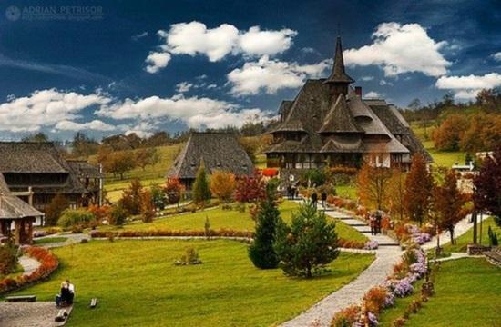 Κορωνοϊός: Mεγάλη η ζημιά και στην οικονομία της Ρουμανίας