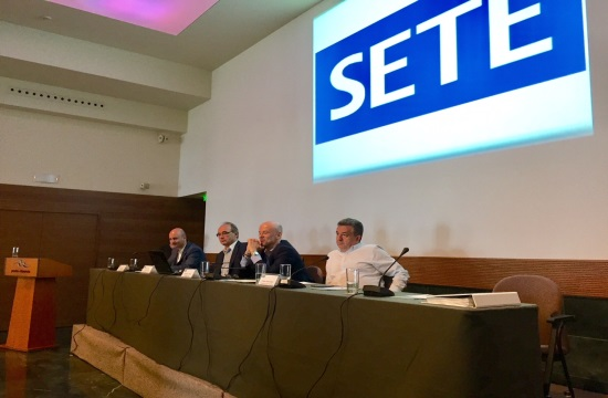 Η Περιφέρεια Κρήτης θα φιλοξενήσει τον ΣΕΤΕ στις Βρυξέλλες