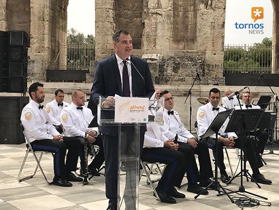 Το συνέδριο ASTA θα φέρει Αμερικανούς τουρίστες στην Ελλάδα (video)