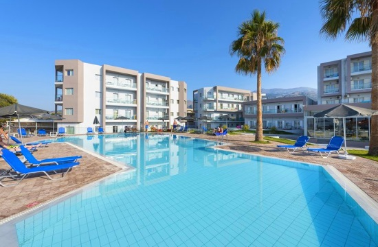 Alltours: Άνοιξαν οι κρατήσεις για το 2019 με πολλά ελληνικά ξενοδοχεία