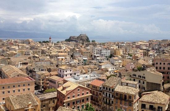 Η Κέρκυρα δε μπορεί να φιλοξενήσει μετανάστες, λέει ο Σύνδεσμος Ταξιδιωτικών Πρακτόρων