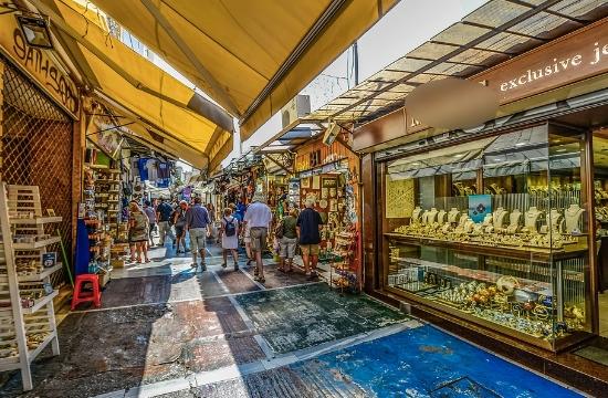 Αρνητικά ξεκίνησε η τουριστική χρονιά για τα έσοδα