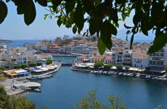 Εκπαιδευτικά ταξίδια στην Κρήτη για μαθητευόμενους των Thomas Cook και DER Touristik