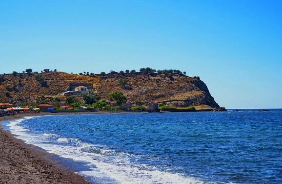 Iστοσελίδα με τον «αστερισμό» των νησιών του Βορείου Αιγαίου
