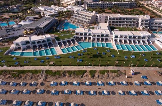 Στα κορυφαία οικογενειακά ξενοδοχεία το Lyttos Beach