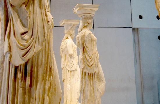 65 προσλήψεις στο Μουσείο Ακρόπολης- Όλα τα κριτήρια