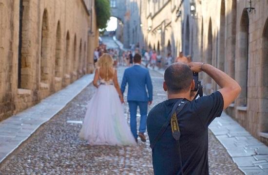Ροδιακός τουρισμός: Παρουσίαση έρευνας για την ποιότητα των υπηρεσιών