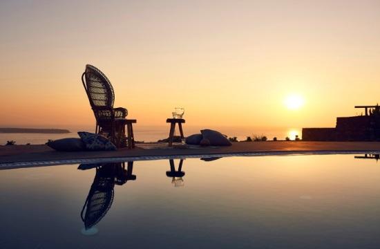 Mr & Mrs Smith: 2 ελληνικά  ξενοδοχεία στα καλύτερα μπουτίκ στον κόσμο