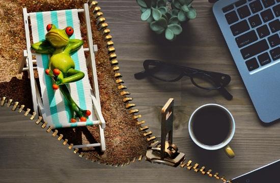 Expedia: 6 στους 10 συνδυάζουν το επαγγελματικό ταξίδι με διακοπές