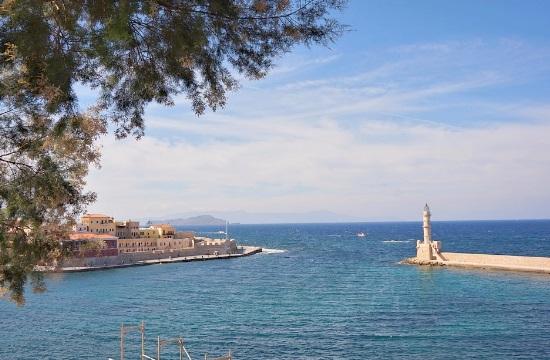 Νέα ξενοδοχεία σε Έβρο και Κρήτη