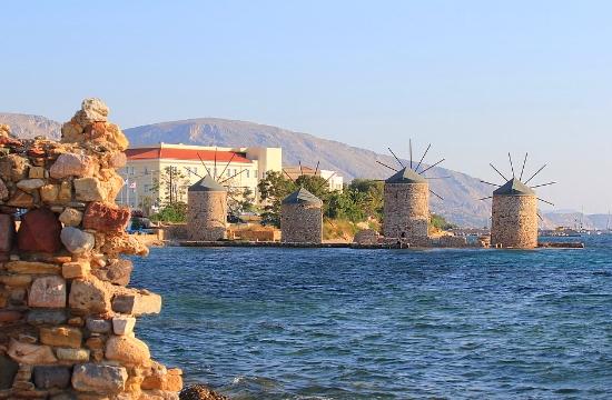 5 νησιά του Αιγαίου καταγγέλλουν την κατάργηση του μειωμένου ΦΠΑ στην ΕΕ