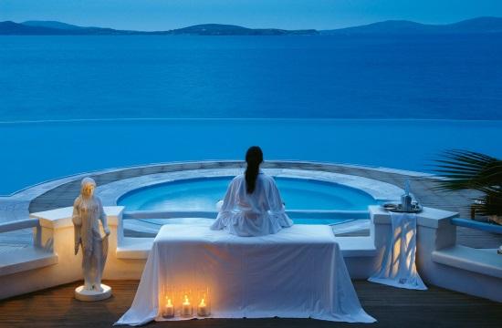 Sete Intelligence: 400.000 ήρθαν για τουρισμό πολυτελείας στην Ελλάδα