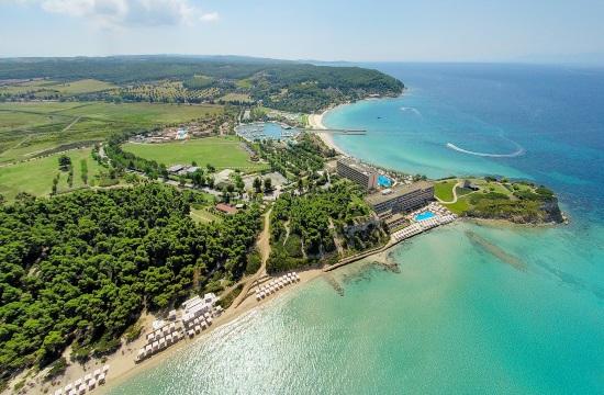 World Travel Awards: Το Sani Resort κορυφαίο θέρετρο για οικογένειες στην Ευρώπη