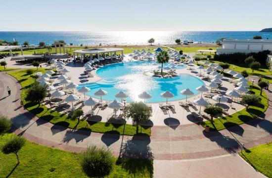 Eξέταση Μελετών Περιβαλλοντικών Επιπτώσεων για ξενοδοχεία στη Ρόδο και Σαντορίνη