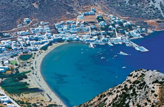 Δήμος Σίφνου: Οι δράσεις τουριστικής προβολής το 2016