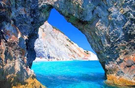 Βρετανικά αφιερώματα σε εναλλακτικές μορφές τουρισμού στη Σκιάθο, Σκόπελο και Κρήτη