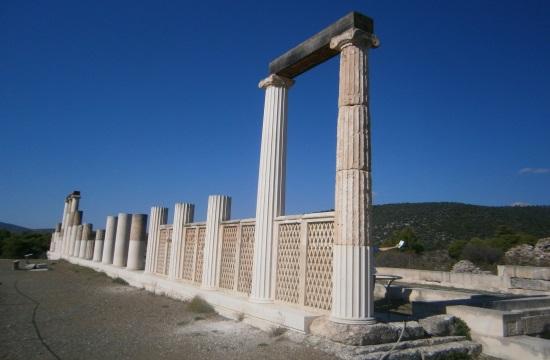 Δήμος Επιδαύρου: Διαδικτυακή πύλη για τον τουρισμό