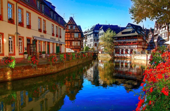 Διαγωνισμός για ταξιδιωτικές υπηρεσίες εκδρομής στο Στρασβούργο